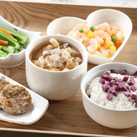 营养餐饮————月子期间,尽享舌尖上的营养餐。